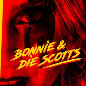Bonnie & Die Scotts CD-Digipack
