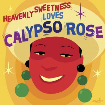 Heavenly Sweetness loves Calypso Rose MLP