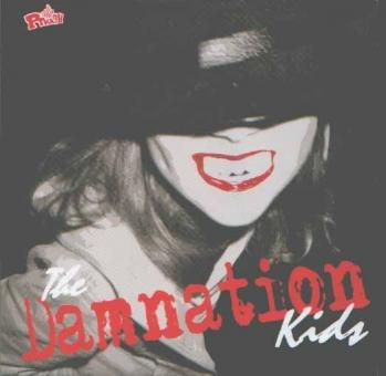 The Damnation Kids - dto