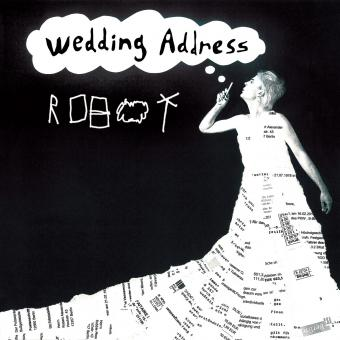 ROBOT - Wedding Address LP