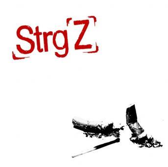 StrgZ - s/t LP (mit DL)