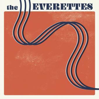 The Everettes - The Everettes LP (+DL Code)