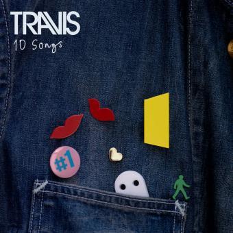 Travis - 10 Songs LP