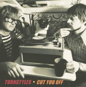 Turnstyles - Cut You Off LP