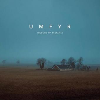 UMFYR - Colours Of Distance