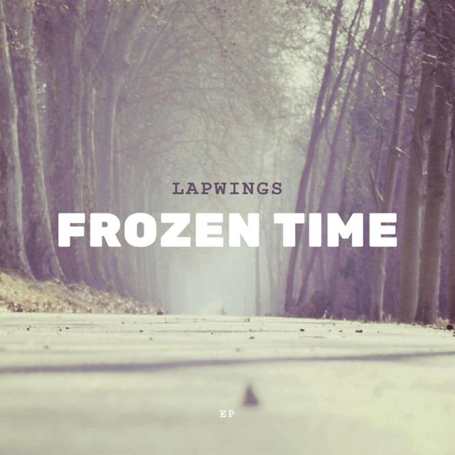 Lapwings - Frozen Time (CD-EP)