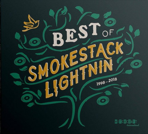 Smokestack Lightnin - Best Of 1998 - 2018 CD-Digipack
