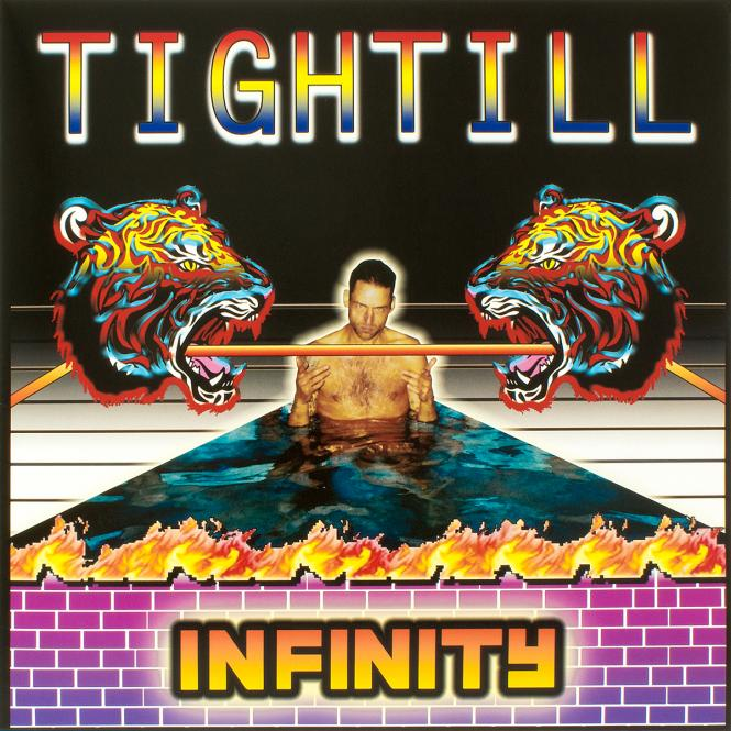 Tight Ill -  Infinity LP (inkl. DL-Code)