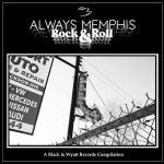 "Preorder: ""v.A. Always Memphis Rock&Roll"" Vinyl-Sampler"