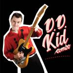 D.D. Kid Combo - 2 Song EP