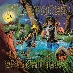 FUZZTONES - Lysergic Emanations (remasterded & expanded)  2LP