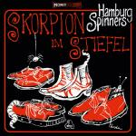 Hamburg Spinners - Skorpion im Stiefel LP
