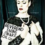 Reverend Shine Snake Oil Co. - The New Gospel For The Wayward LP (used)