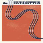 The Everettes - The Everettes CD-Digipack
