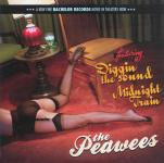 The Peawees - Diggin The Sound / Midnight Train