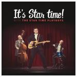 The Star Time Playboys - It´s Star time! 10""