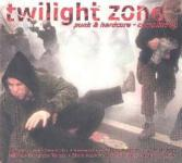 twilight zone - punk & hardcore compilation CDigipack