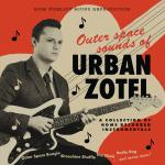 Urban Zotel - Outer Space Sounds Of ... CD